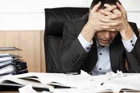 Stress in Legal Profession Misunderstood; Bellwether Research Paper Reveals 1