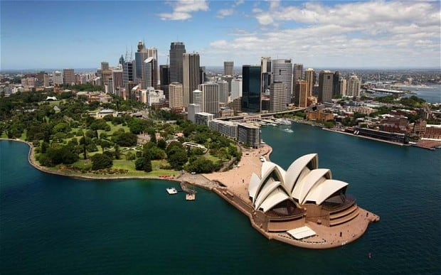 HFW Launches Australia Employment Practice With Team Hire 1