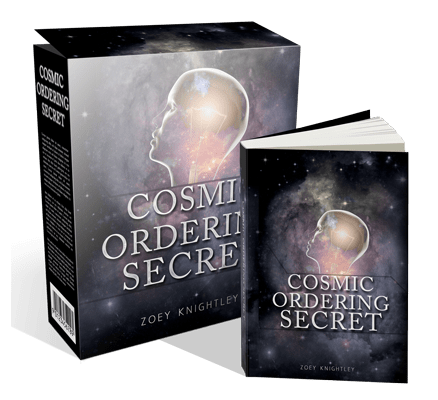 What IS The Cosmic Ordering Secret?