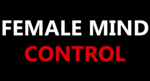 female-mind-control