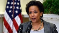 Attorney General Lynch on Colorado Attack