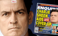 Five of Charlie Sheen's Latest Lawsuits