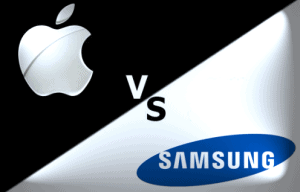 Apple v. Samsung: The Importance of Patented Features in Purchase Decisions