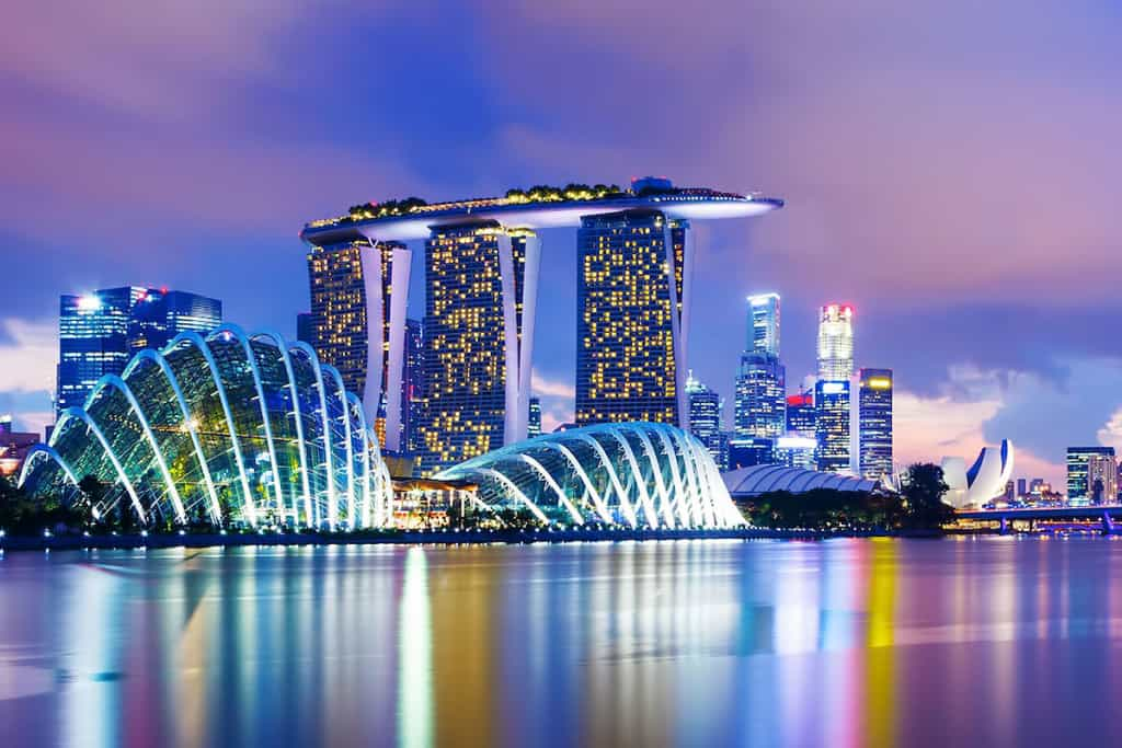 Butler Snow Opens First Office in Asia