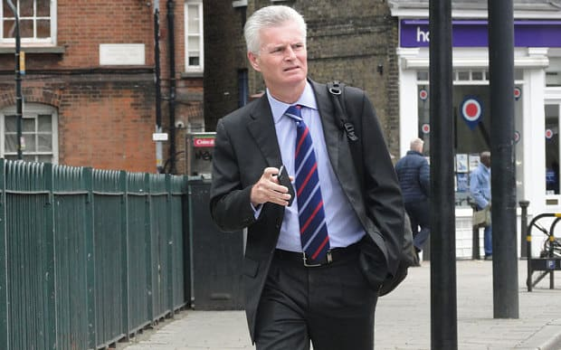 The Barrister and Solicitor Broad Daylight Sex Scandal