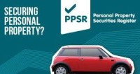 How the Personal Properties Securities Register Works