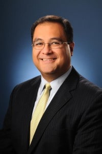 Eric Fikry Named President of Asian Pacific American Lawyers Association, New Jersey