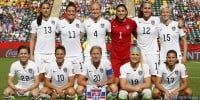 Pay Disparity By Gender in Sport – The Win/Lose Fight