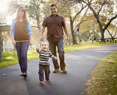 10 Points About Nation's First Fully-Paid Parental Care Law