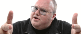Here We Go Again – Kim Dotcom Hits the Courts (and Twitter) Again