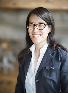 Ellen Pao Isn't Leaving Silicon Valley Alone