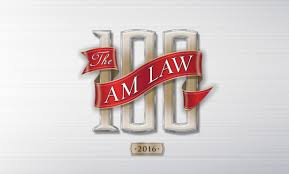 The AmLaw 100:  Slow and Steady as She Goes