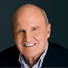Jack Welch's Lessons For Law Firm Leaders