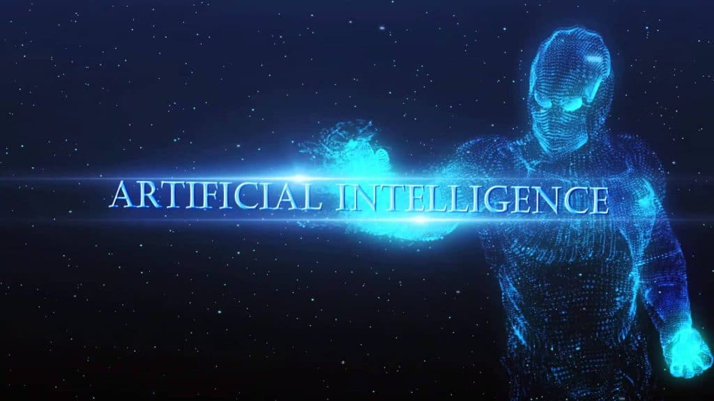 The New Law Revolution:  Artificial Intelligence