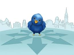 4 Reasons Lawyers Should Be Using Twitter from Kevin O'Keefe