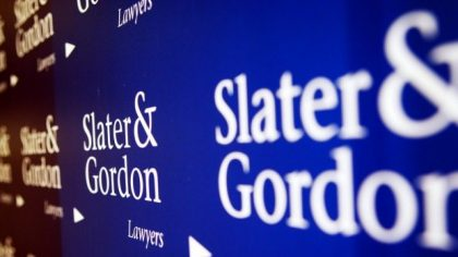 Slater & Gordon's Continued Fall