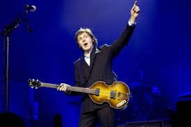 Paul McCartney sues Sony Music – But will the Duran Duran decision cause a problem?