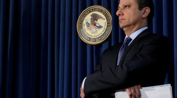 """Fired!"" – Preet Bharara's Final Statement"