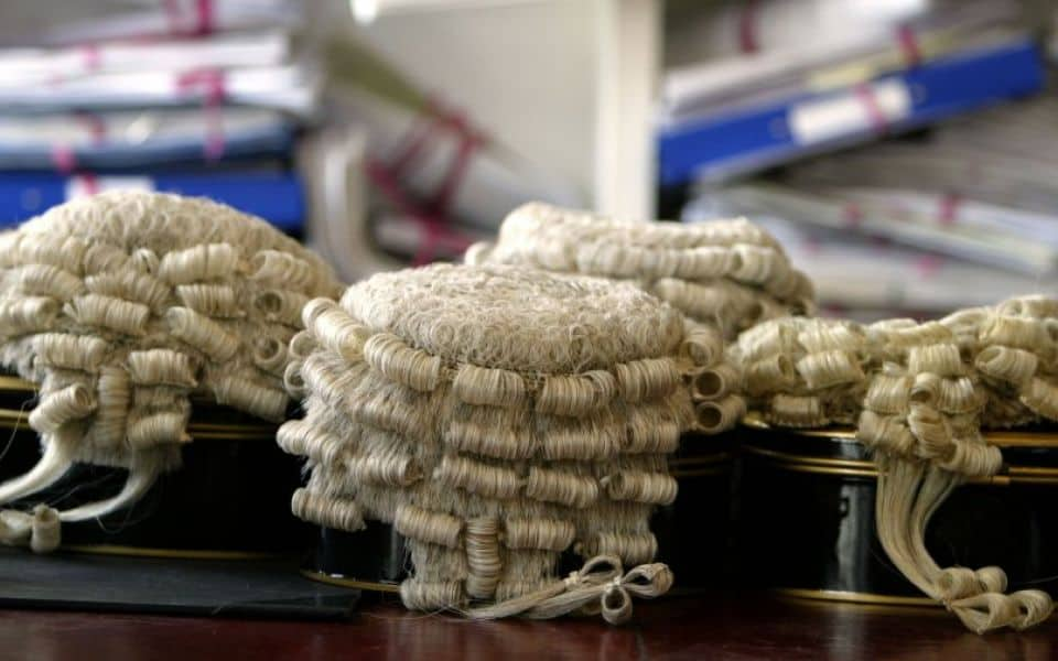 Junior Criminal Lawyers Upset Over UK Criminal Pay Rate Changes