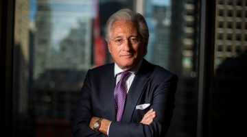 6 Clients You May Not Have Known Bill O'Reilly's Lawyer Has Represented