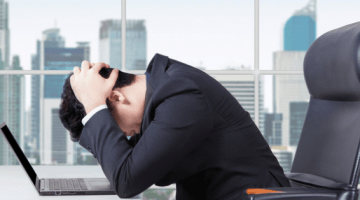 Stress Levels of Young Lawyers Hit Red Line Alert Level