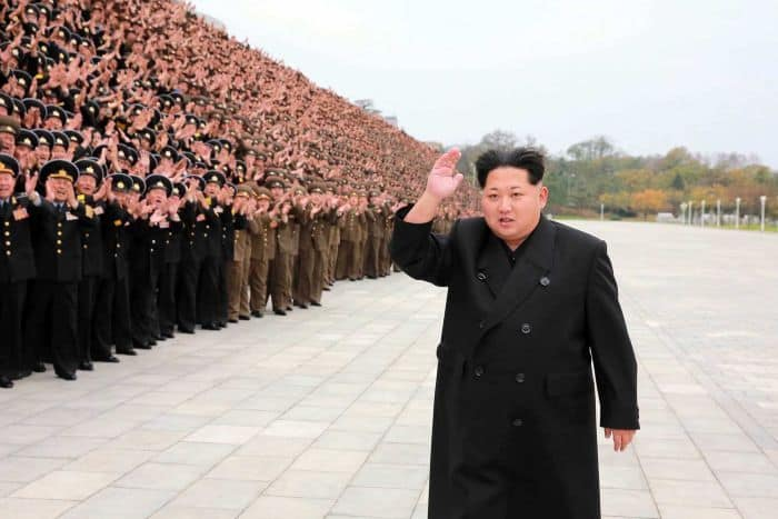 3 Lawyers Who Know and Understand North Korea and How It Operates 1
