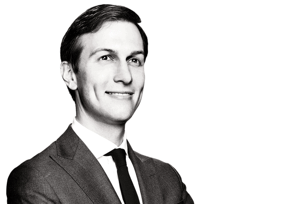 7 Arresting Facts You Need To Know About Jared Kushner