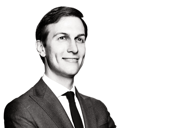 7 Arresting Facts You Need To Know About Jared Kushner 1