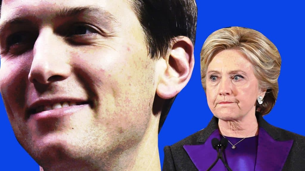 7 Arresting Facts You Need To Know About Jared Kushner 11