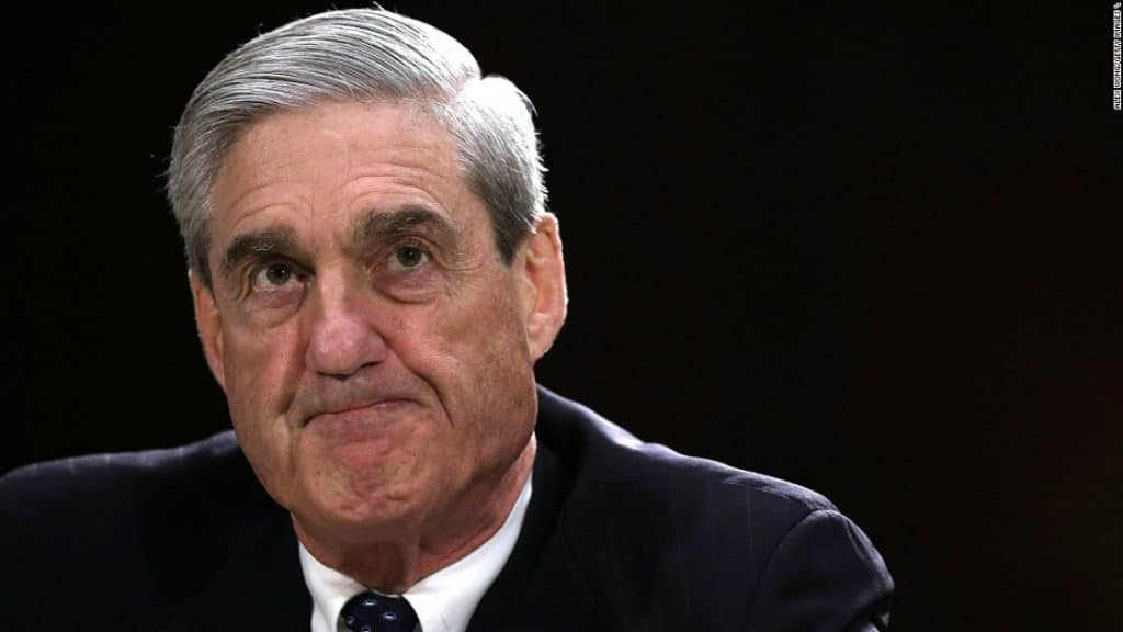 How the Mueller Investigation Has Shed Light on a Little Known Law