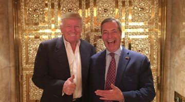 """LSE's Fake News Tort Exam Featuring """"Donald"""" and """"Nigel"""""""