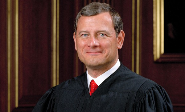 US Chief Justice John Roberts to Visit NZ Law School