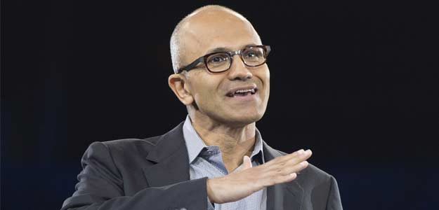 nadella career advice on lawfuel