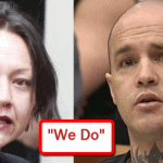 The (Ex)-Lawyer and the Murderer – A Marriage Made in Hell