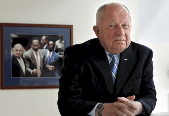 Does F Lee Bailey Really Have The OJ Simpson Case Solved? 1