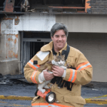 Fireman Rescued Cat But Stole the Kitty – A $5 Million Theft Leads to Lengthy Jail Term