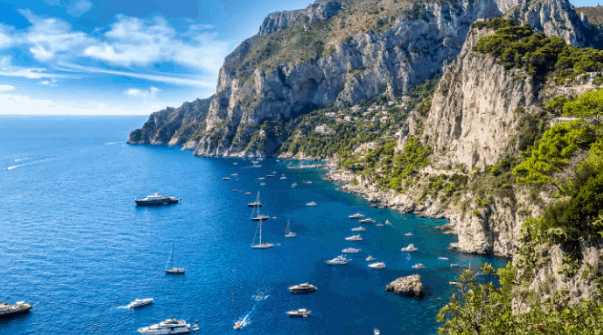 5 Key Italian Vacation Destination Alternatives To Crowded Capri 1