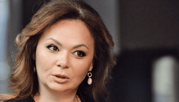 Who Is Natalia Veselnitskaya, The Lawyer Who Met Donald Trump Jnr Anyway? 1