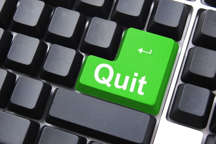 Law Firm Work Quality The Main Reason Associates Quit