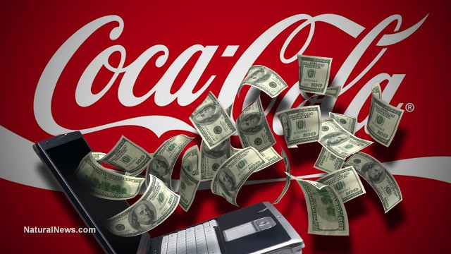 Former Coca Cola Executives Arrested Over $400 Million Fraud 1