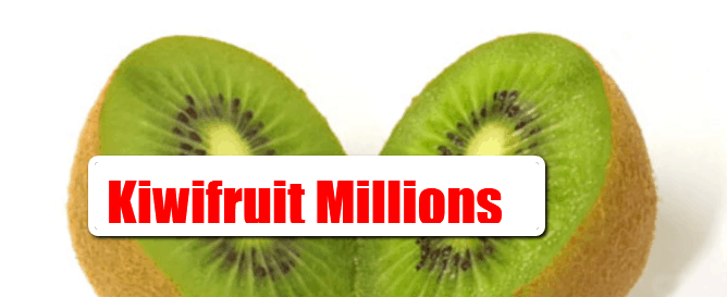 Kiwifruit Class Action Costs Millions in Legal Fees
