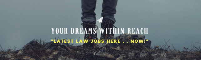 Why I Don't Want A Partnership:  The Millennial Change in Law Firm Career Aspirations 3