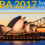 Sydney Turns It On For the IBA Lawyer-Fest, Julian Assange and All