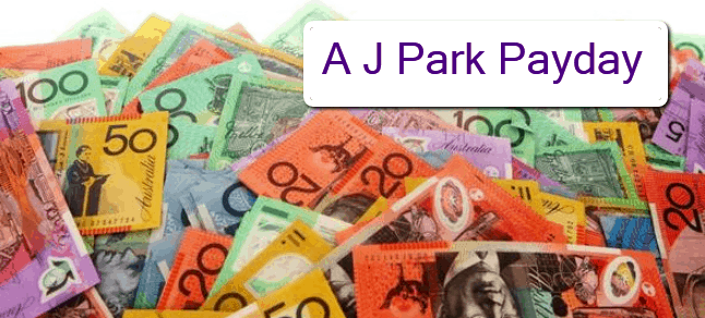The Big Payday For IP Law Firm Partners in AJ Park Selloff 1