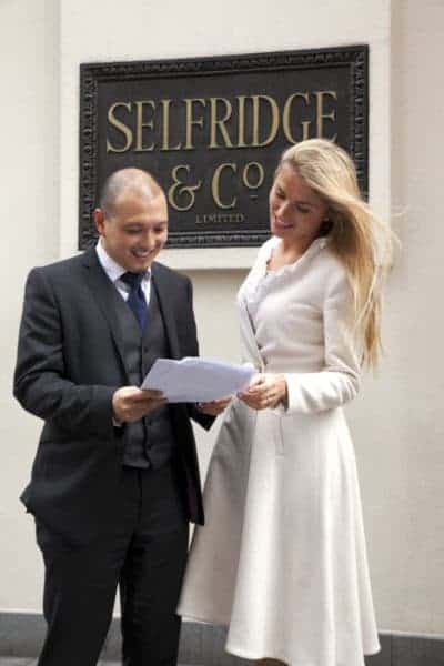 #LegalBabes - The London Law Firm's Sexy Jobs Ad A 'Spoof' They Say 3