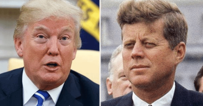 The JFK Files – Will Trump Release Them All?