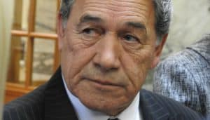Winston Peters' Gifts to Lawyers 1