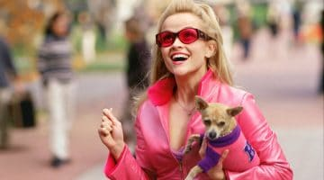 Were You Influenced to Become a Lawyer by Elle Woods?