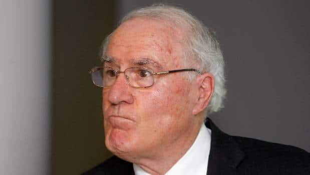 Sir Geoffrey Palmer calls for bold overhaul of 'unjust and discriminatory' ACC 1