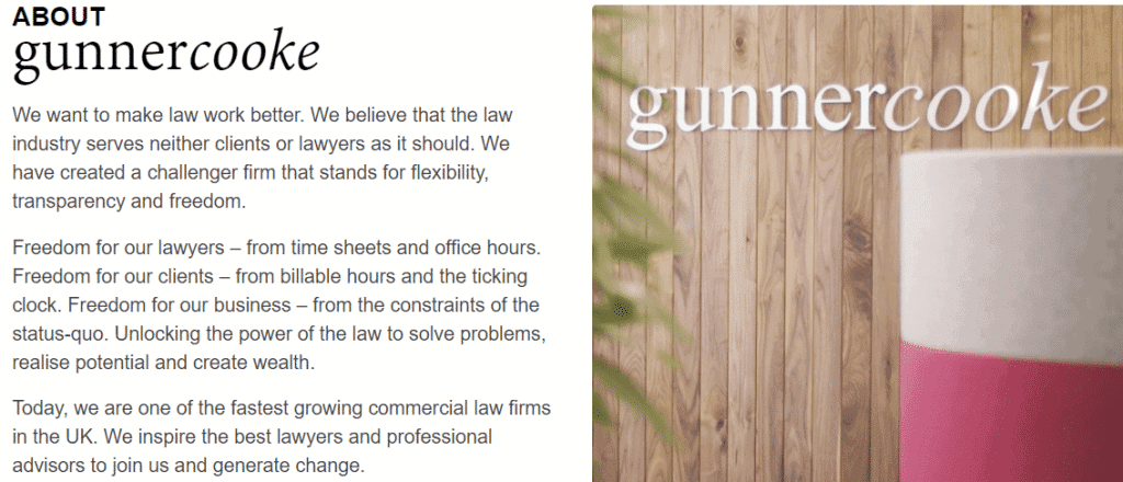 The Law Firm That Started in a Coffee Shop And Liberated Lawyers From Timesheets 2